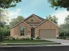 30614 Southern Dewberry Court (Plan Dorchester)