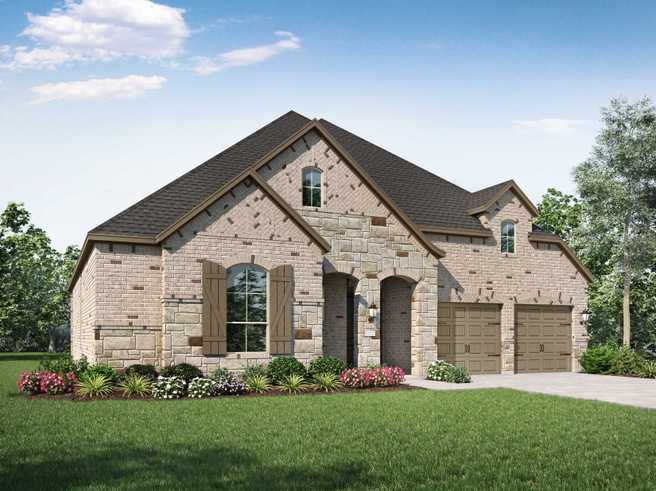 13154 Hallie Dawn (Plan 211)