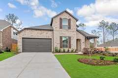 17465 Chestnut Cove Drive (Plan Blenheim)