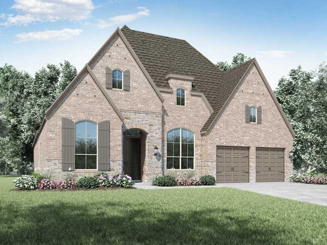 8838 Forest Side Drive (Plan 215)
