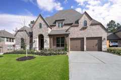 307 Teaberry Court (Plan 272)