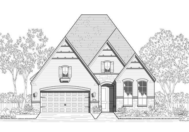 1620 Pebblebrook Lane (Plan 564)