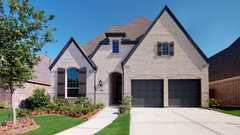 12514 Woodbourne Forest Drive (Plan 550)