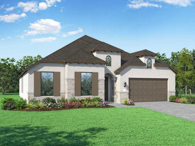 11018 Mill Park (Plan Chesterfield)