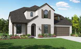 Gateway Village: Greenway Park by Highland Homes in Sherman-Denison Texas