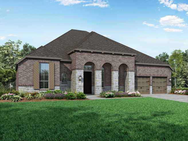 13160 Hallie Dawn (Plan 272)