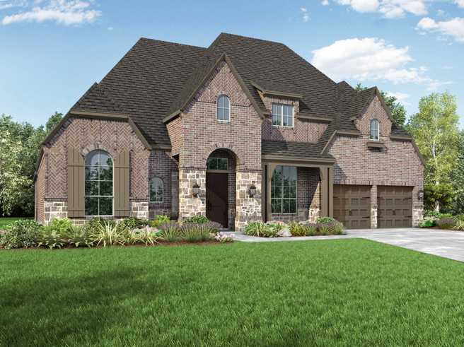 2040 Star Trace Parkway (Plan 272)