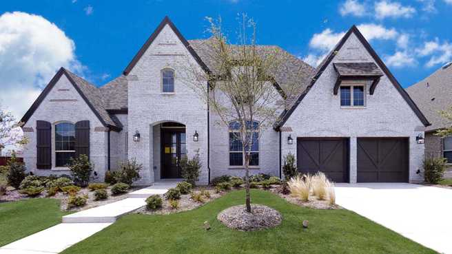 9908 Boulder Ridge Bend (Plan 272X)
