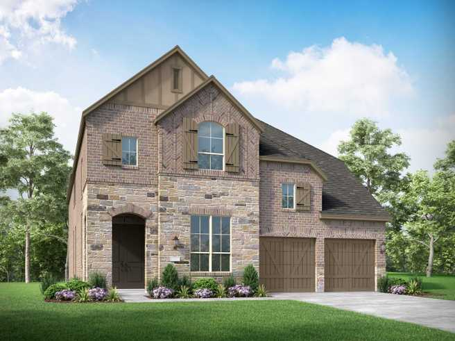 9212 White Birch Trail (Plan 567)