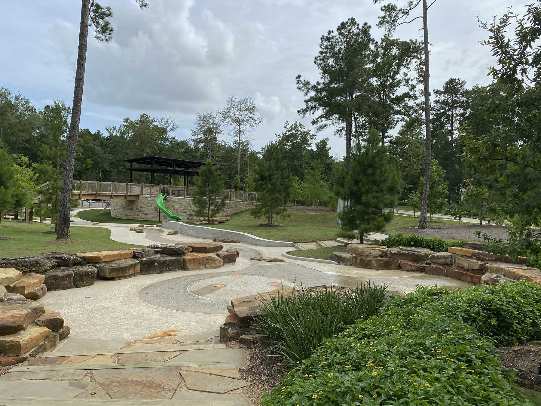 'The Woodlands Hills: Artisan Series' by Highland Homes in Houston
