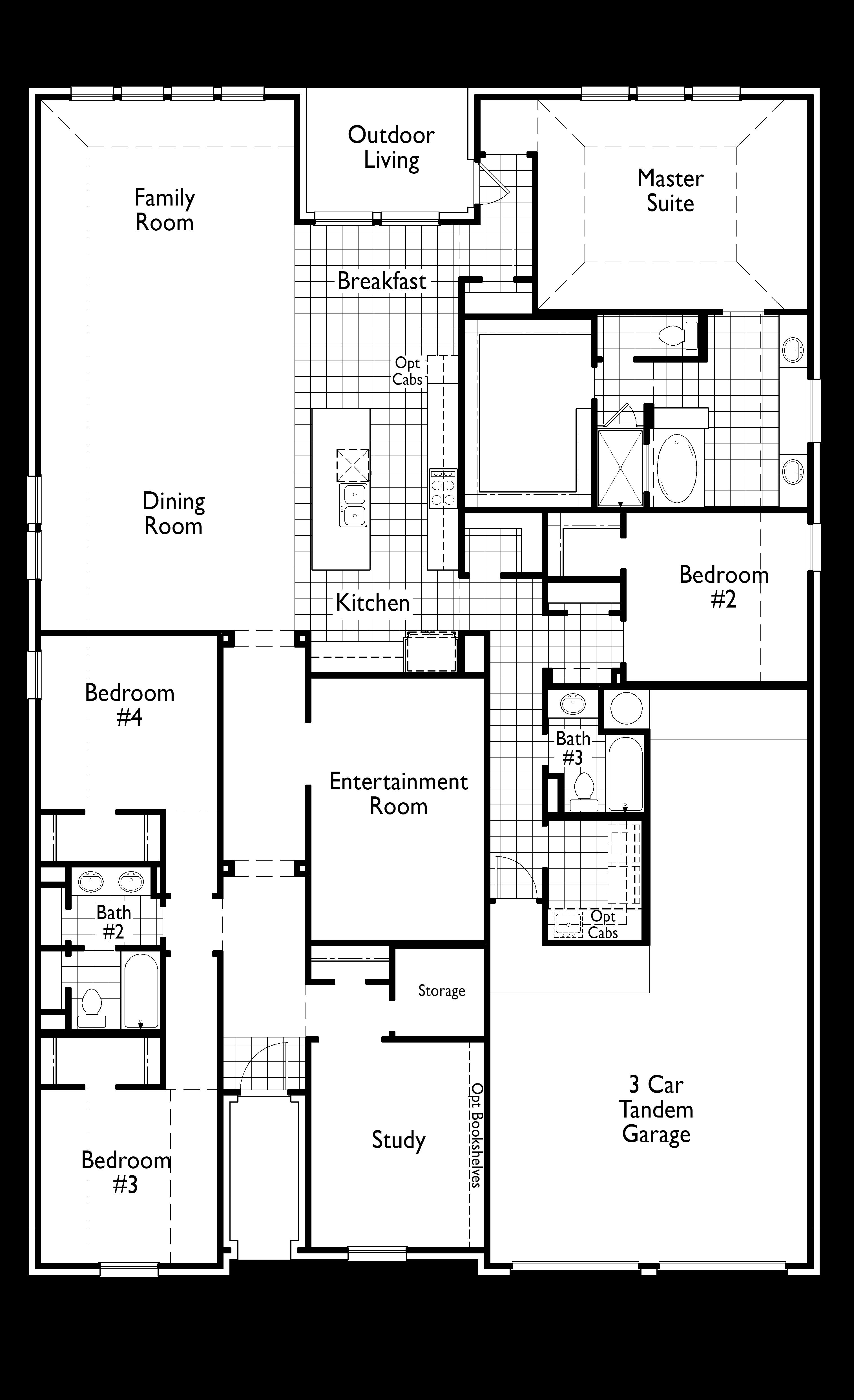 Plan 200 27