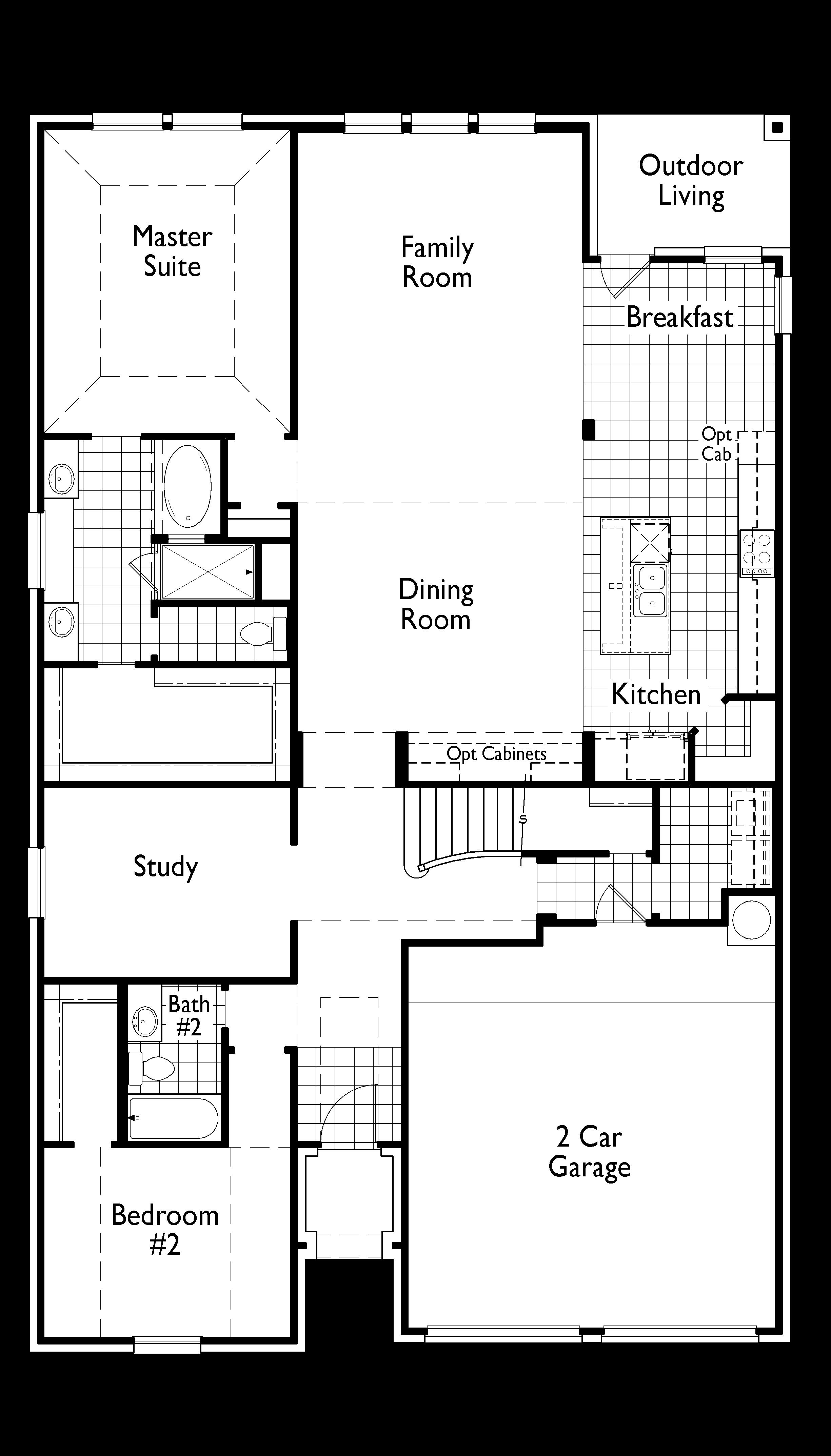 Plan 556H 30