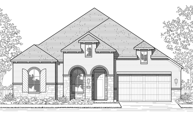 10809 Davis Farms (Plan Fleetwood)