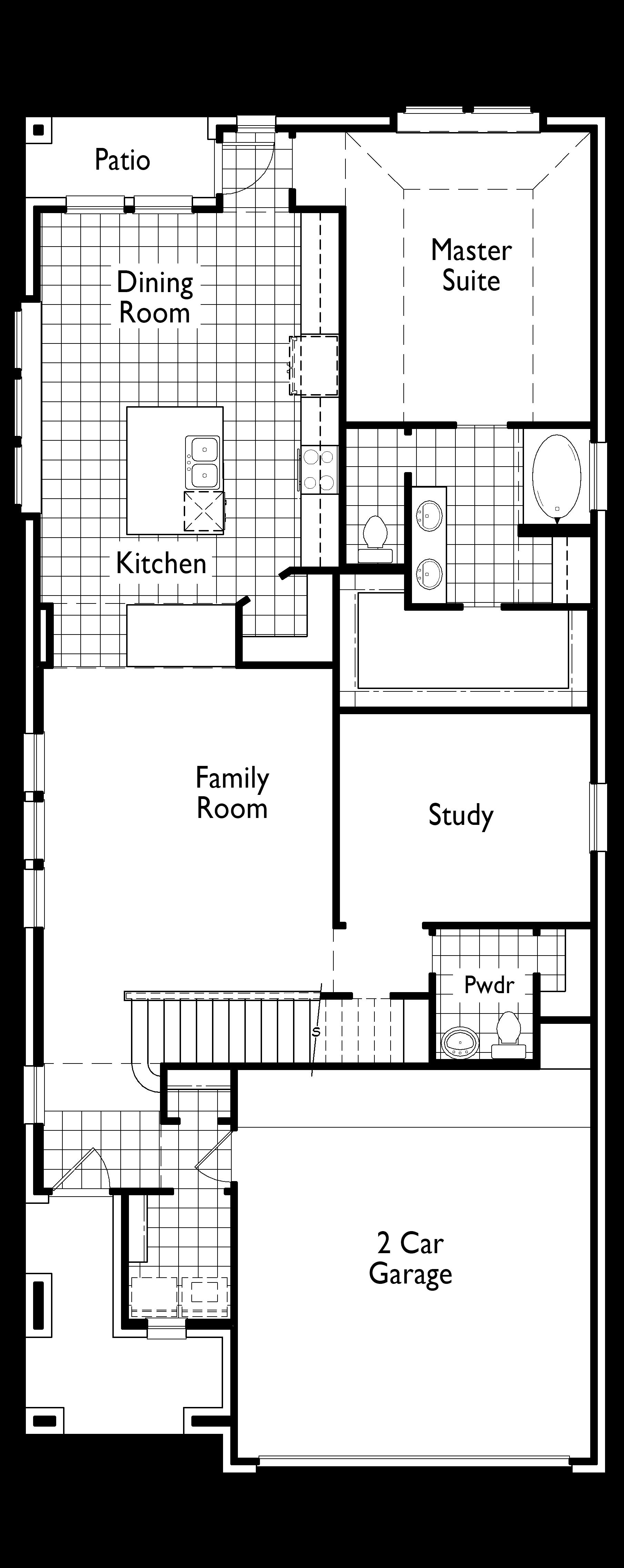 Plan Everleigh 24