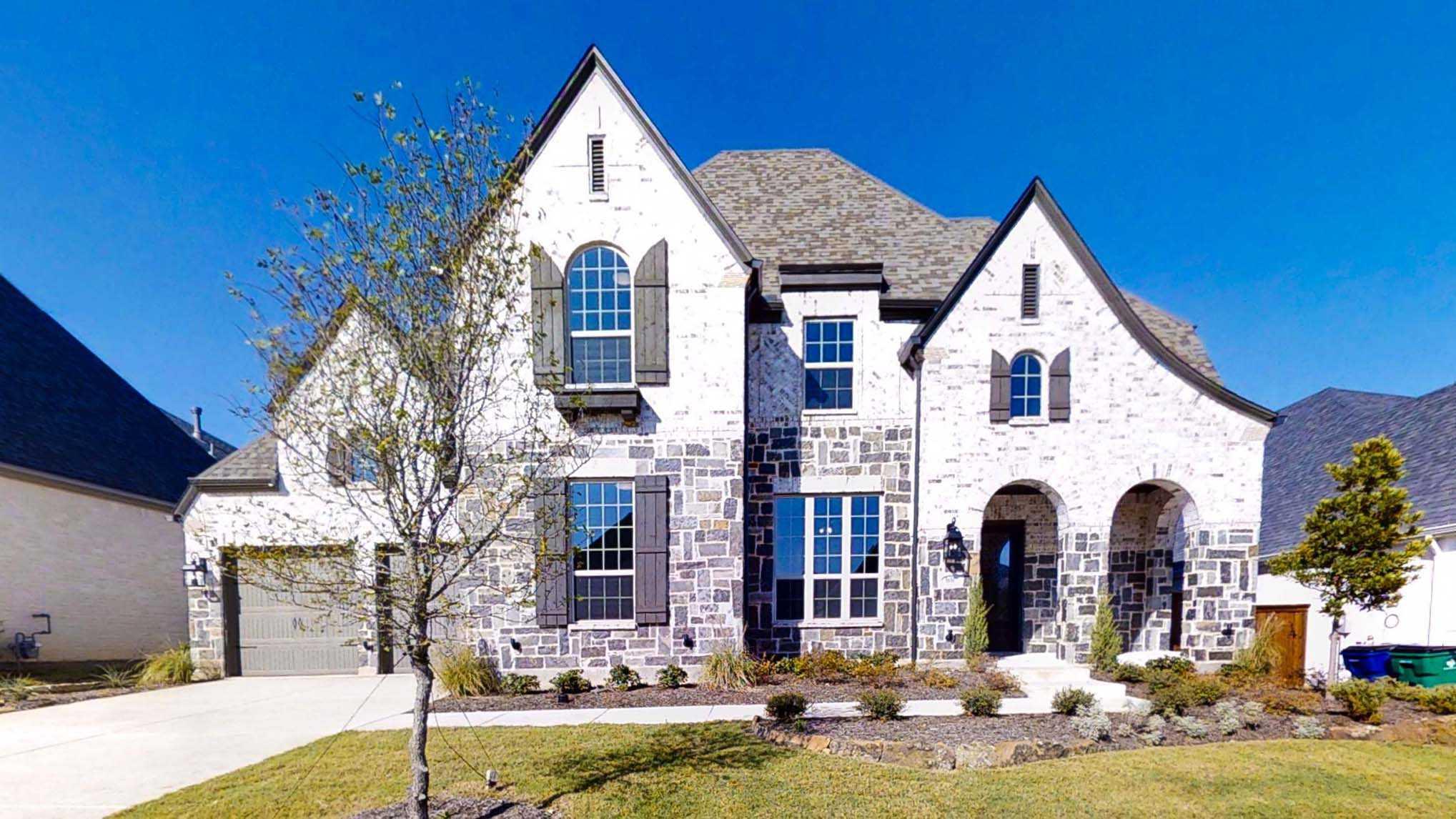 McKinney Texas New Homes 18