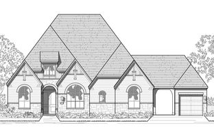 Canyon Creek Estates by Highland Homes in Sherman-Denison Texas