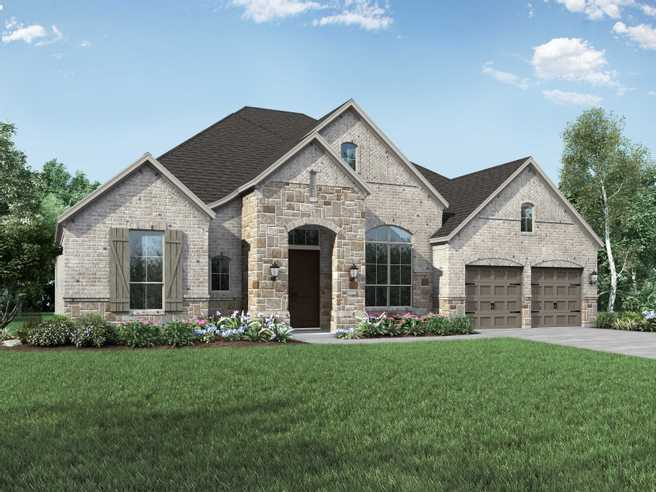 1833 Cool Spring Way (Plan 272)