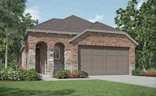 Thompson Farms: 40ft. lots by Highland Homes in Sherman-Denison Texas