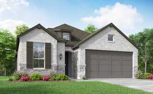 Wildridge: Artisan Series - 50ft. lots by Highland Homes in Dallas Texas