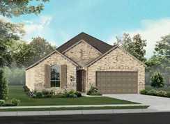 Plan Ashwood - Waterscape: Royse City, Texas - Highland Homes