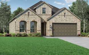 Highlands at Mayfield Ranch: 50ft. lots by Highland Homes in Austin Texas