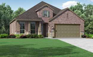 La Cima: 50ft. lots by Highland Homes in Austin Texas