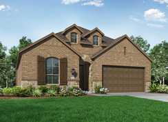 Plan Davenport - Morningstar: Aledo, Texas - Highland Homes