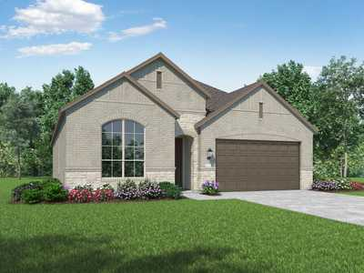 North Grove: The Enclave - 60, 70, 85ft lots