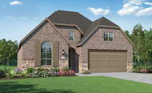 Waterscape by Highland Homes in Dallas Texas