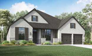 Fronterra at Westpointe: 65ft. lots by Highland Homes in San Antonio Texas
