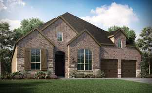 La Cima: 70ft. lots by Highland Homes in Austin Texas