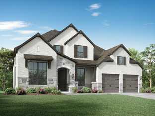 Plan 223 - Sienna: Missouri City, Texas - Highland Homes