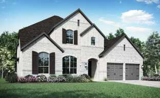 Elyson: 65ft. lots by Highland Homes in Houston Texas