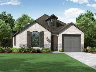 Plan Ascot - Heartland: Heartland, Texas - Highland Homes