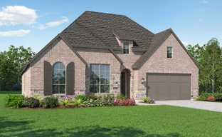 North Grove: The Enclave - 60, 70, 85ft lots by Highland Homes in Dallas Texas