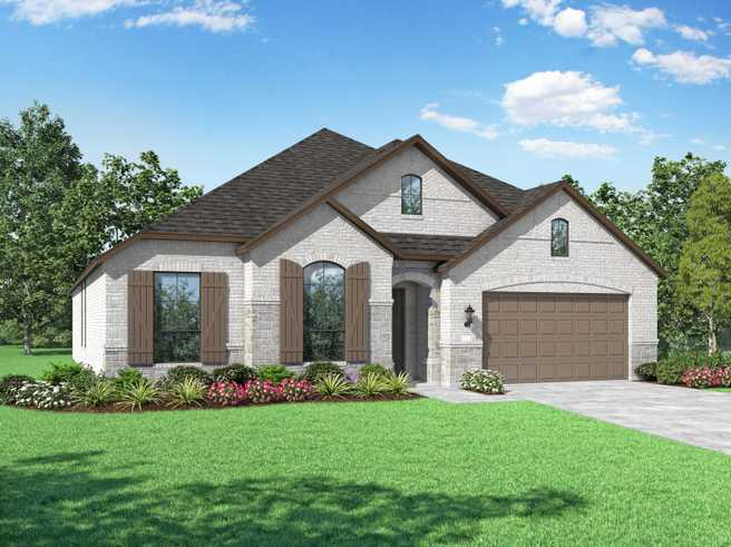 2708 Upland Trail Lane (Plan Chesterfield)