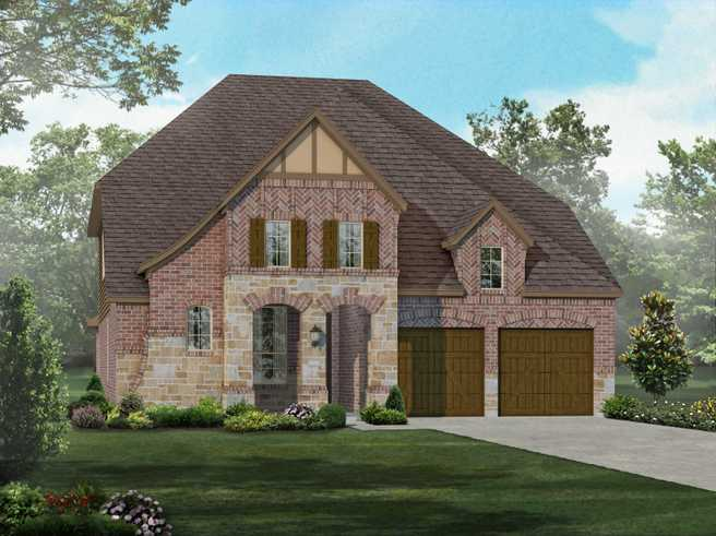 23643 Bottlebrush Terrace Trail (Plan 559H)