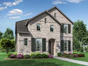Plan 308 - Viridian: 40ft. lots: Arlington, Texas - Highland Homes