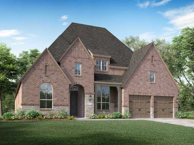 6941 Basket Flower Road (Plan 213)