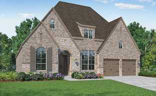 Pomona: 65ft. lots by Highland Homes in Houston Texas