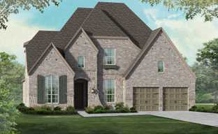 Tavolo Park: 60ft. lots by Highland Homes in Fort Worth Texas