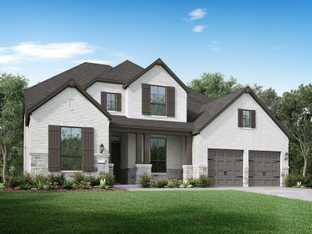 Plan 221 - Sienna: Missouri City, Texas - Highland Homes