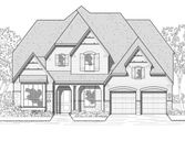 Royal Oak Estates by Highland Homes in San Antonio Texas