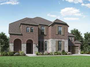 Plan 275 - The Woodlands Hills: 75ft. lots: Willis, Texas - Highland Homes