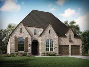 Plan 217 - Sienna: Missouri City, Texas - Highland Homes