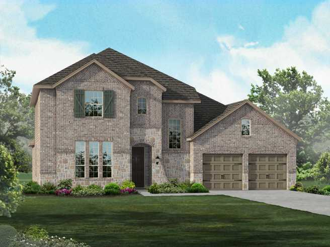 7504 Switchwood Lane (Plan 206)