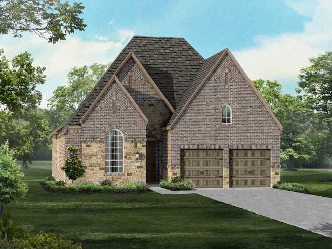1724 Stonewall Road (Plan 554)