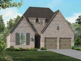 Plan 553 - Wellington: 50ft. lots: Haslet, Texas - Highland Homes