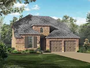 Plan 556H - Elyson: 55ft. lots: Katy, Texas - Highland Homes