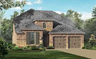 Elyson: 55ft. lots by Highland Homes in Houston Texas